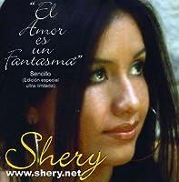 El Amor Es Un Fantasma Single/Sencillo
