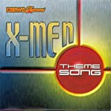 Drew's Famous X-Men Theme Song by Various Artists