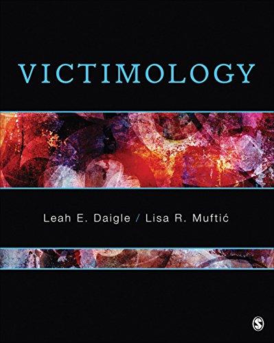 Download Victimology 1483359018
