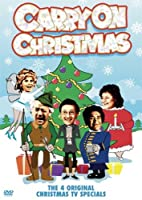 Carry on Christmas [DVD] [Import]