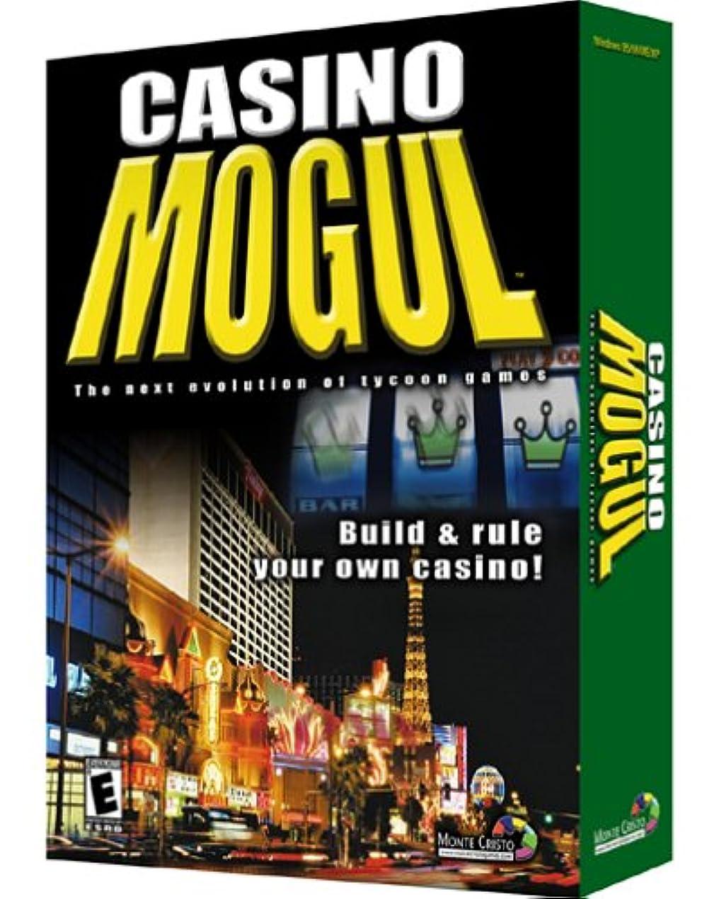 自伝祝う実験室Casino Mogul (輸入版)