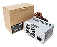 300W 300 Watt ATX Power Supply Replacement for Dell Dimension B110 1100 2200 2300 2350 2400 2450 3000 4300 4400 [並行輸入品]