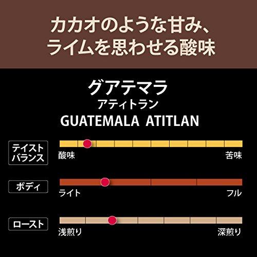 【焙煎珈琲】グアテマラ アティトラン/200g(豆)