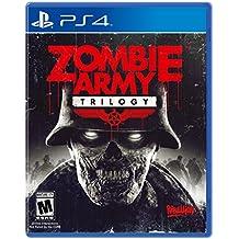 Zombie Army Trilogy (輸入版:北米) - PS4