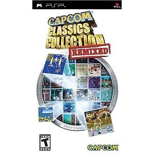 Capcom Classics Collection Remixed (輸入版)