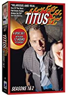 Titus: Complete Seasons 1 & 2 [DVD] [Import]