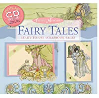 Instant Memories Fairy Tales: Ready-to-use Scrapbook Pages