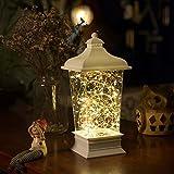 Best ベッドサイドランプ - NITIUMI ベッドサイドランプ LEDライト テーブルライト イルミネーションライト 装飾ライト 室内照明 USB充電式 Review
