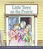 Little Town on the Prairie CD (Little House)