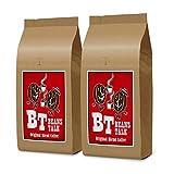 【Amazon.co.jp 限定】ビーンズ トーク オリジナルブレンドコーヒー 1kg(500g×2)