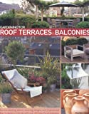 Gardening for Roof Terraces & Balconies 画像