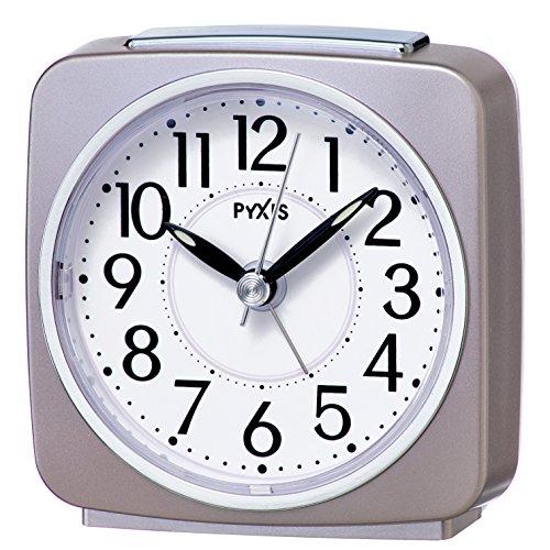 セイコー 目覚まし時計 PYXIS ピクシス