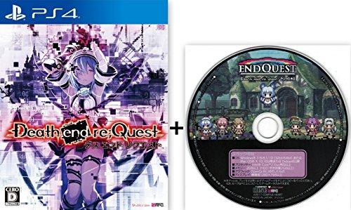 PS4 Death end re;Quest 【予約特典】 ...