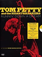 Tom Petty And Heartbreakers: Runnin Down a Dream [DVD] [Import]