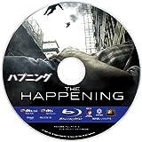 ハプニング [Blu-ray] 画像