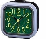 CASIO (カシオ) 目覚し時計 アナログ デスクトップクロック TQ-306C-2RJF