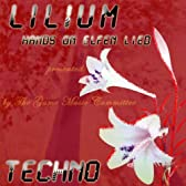Extended Techno Version: Lilium (from Elfen Lied)