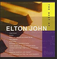 The Best of Elton John【CD】 [並行輸入品]