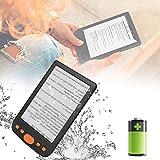 16GB電子書籍リーダー、高解像度電子書籍ディスプレイ、多機能ポータブル192 * 125 * 11 mm,B