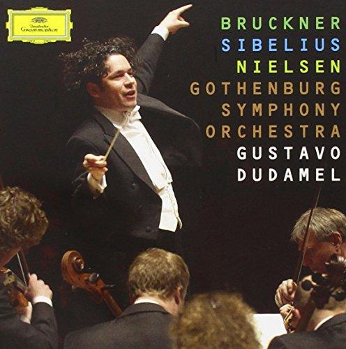 Symphony No. 2/Symph. Nos. 4+5/Symphony No. 9