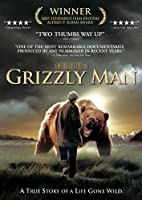 Grizzly Man [DVD] [Import]