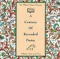 Century of Recorded Poetry