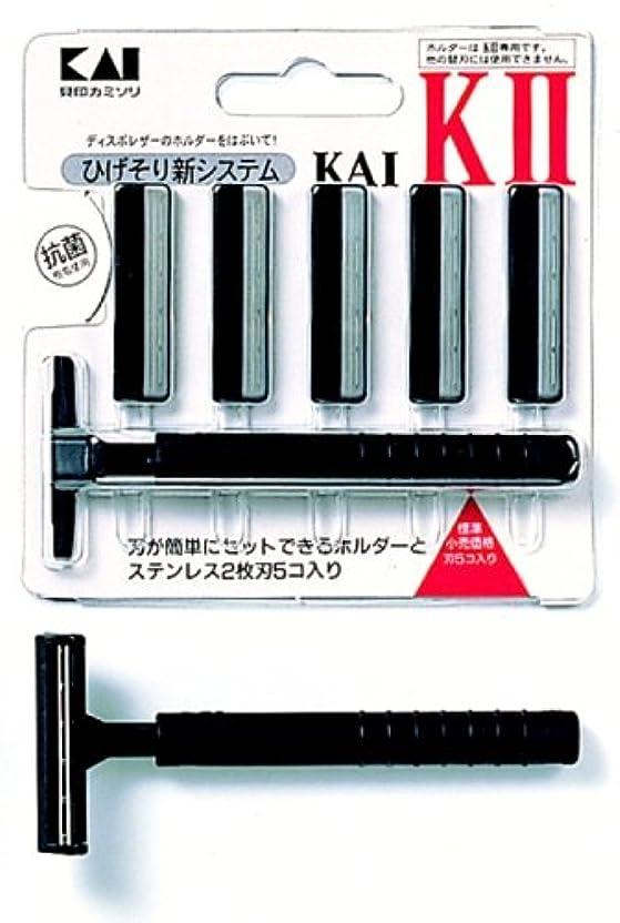 エンコミウム騒ぎ東方カミソリ KAI-K2 K2-5