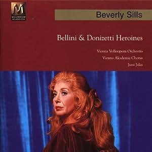 Bellini & Donizetti Heroines