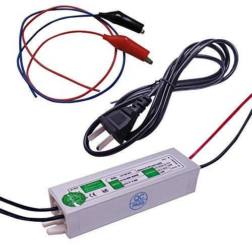 AC-DC コンバーター 電圧 変換器 変圧器 AC100V...