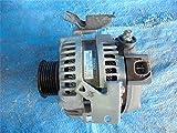 トヨタ 純正 アイシス M10系 《 ANM10W 》 オルタネーター P50300-16007690