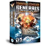Command and Conquer Generals: Zero Hour Expansion Pack (輸入版)