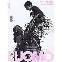 L'Uomo Vogue [IT] November 2018 (単号)