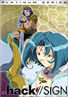 Hack//Sign 2: Outcast [DVD] [Import]