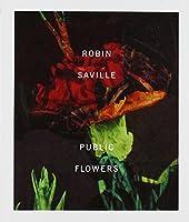 Public Flowers by Robin Saville