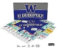 University of Washington - U-Dubopoly by Late for the Sky