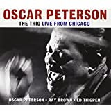 The Trio:Live From Chicago [Import]