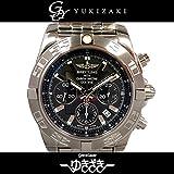 ブライトリング クロノマット44 A012M24PA カーボンブラック メンズ 腕時計 [並行輸入品]
