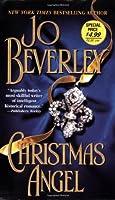 Christmas Angel (Zebra Historical Romance)