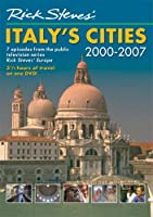 Rick Steves' 2000-2007 Italy's Cities [DVD]