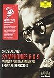Shostakovich: Symphonies 6 & 9 [DVD] [Import]