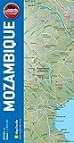 Mozambique: Adventure road map