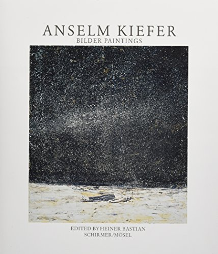 Anselm Kiefer - Paintings