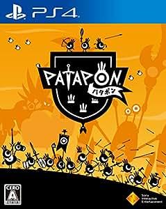 【PS4】パタポン