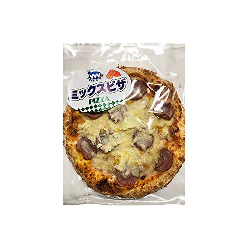 【冷凍】 TW印 ミックスピザ 冷凍ピザ 258g