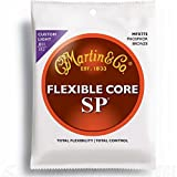 Martin アコースティックギター弦 SP FLEXIBLE CORE (92/8 Phospher Bronze) MFX-775 Custom Light .011-.052