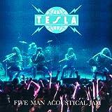 5 Man Acoustical Jam 画像