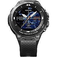 Casio pro-trek Smart Watch wsd-f20-bkaae