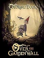 Over the Garden Wall Coloring Book