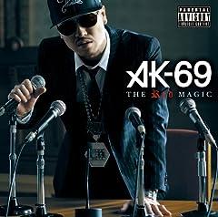 CUT SOLO feat. HI-D♪AK-69
