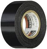 TRUSCO 静電気除去テープ ブラック 25mm×5m SDT255